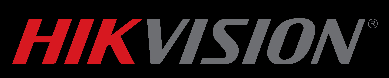 Logomarca HIKVISION